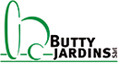 Logo Butty Jardin